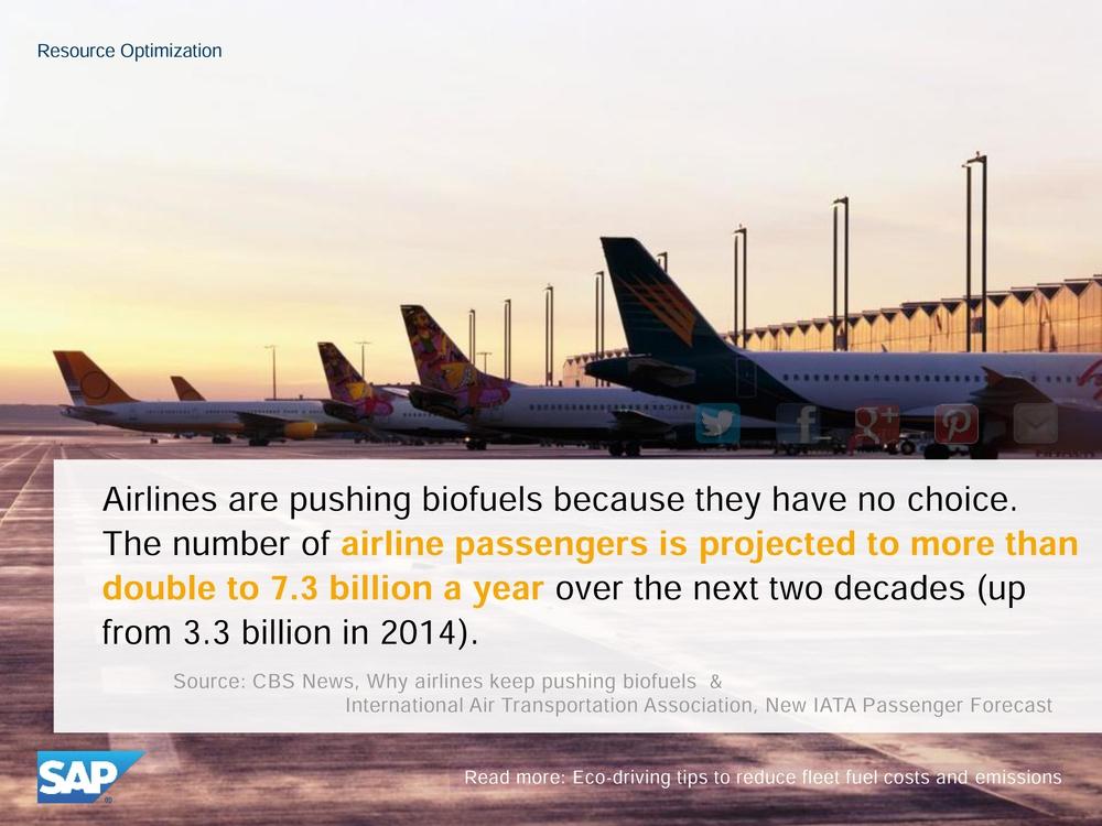 Количество пассажиров самолётов удвоится
