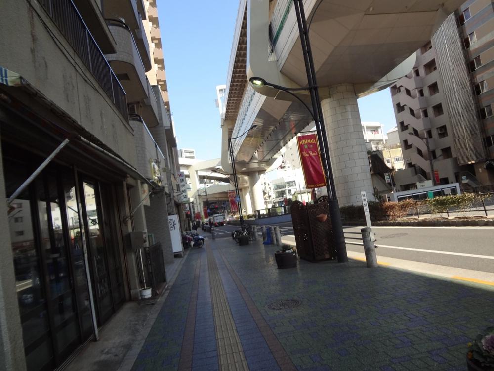 улица йоцумата