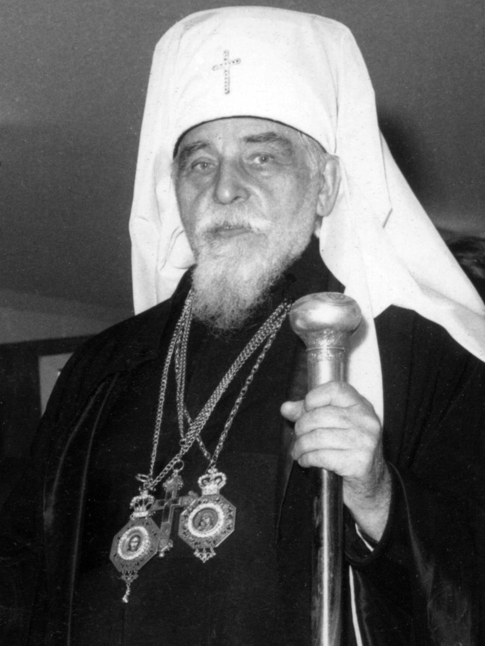Иосиф Слипый