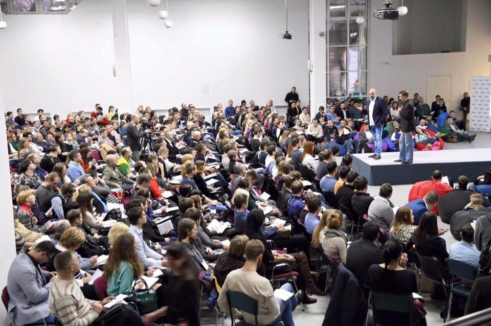 Украина ищет стартапы фото