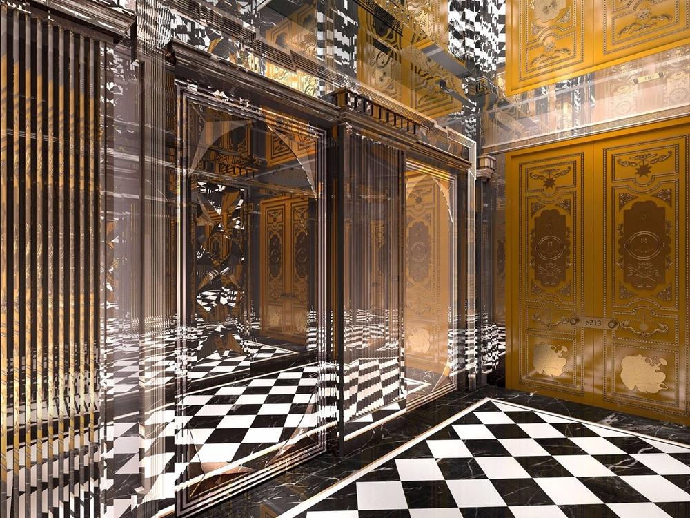 личный лифт