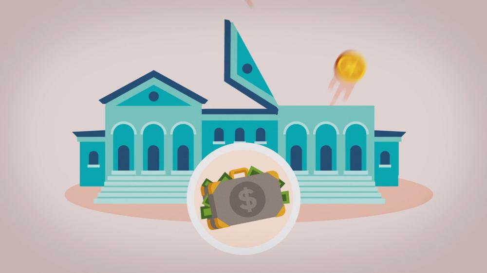 инвестиционный банк