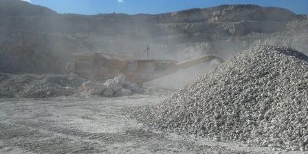 ternopil quarry