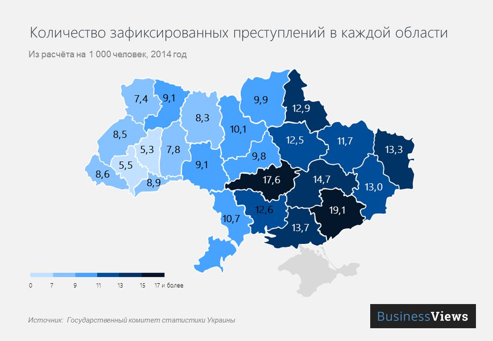 criminal ukraine