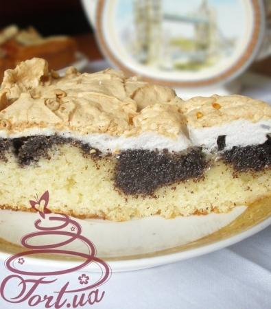 Национальный венгерский пирог акош