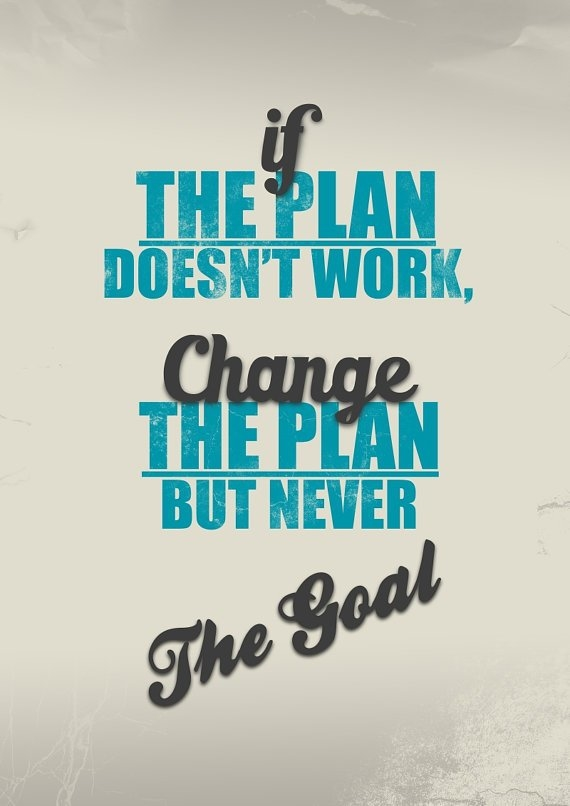 change-the-plan