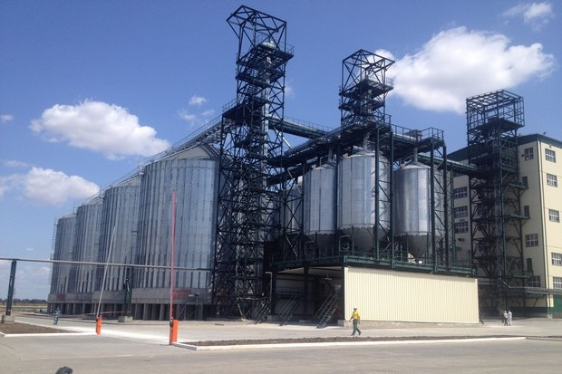 Олсидз открывает завод