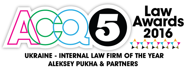 Aleksey Pukha & Partners