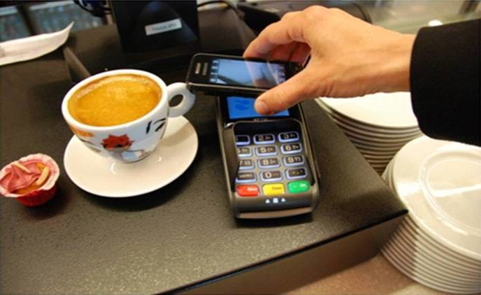 Мобильные платежные системы