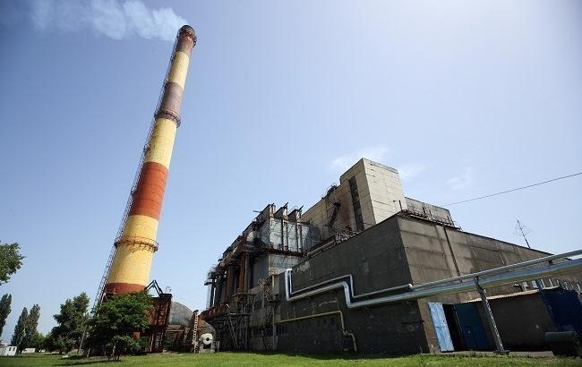 мусоросжигательный завод в киеве