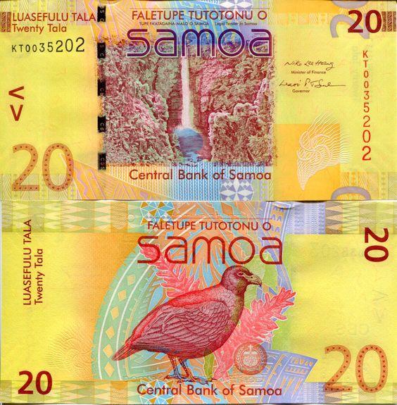 Талы Самоа