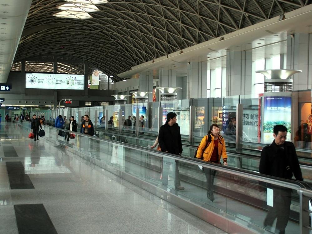 Аэропорт Чэнду Шуанлю