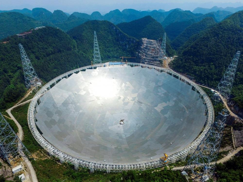 Телескоп Pingtang