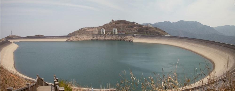 Гидроэлектростанция Тяньхуанпин