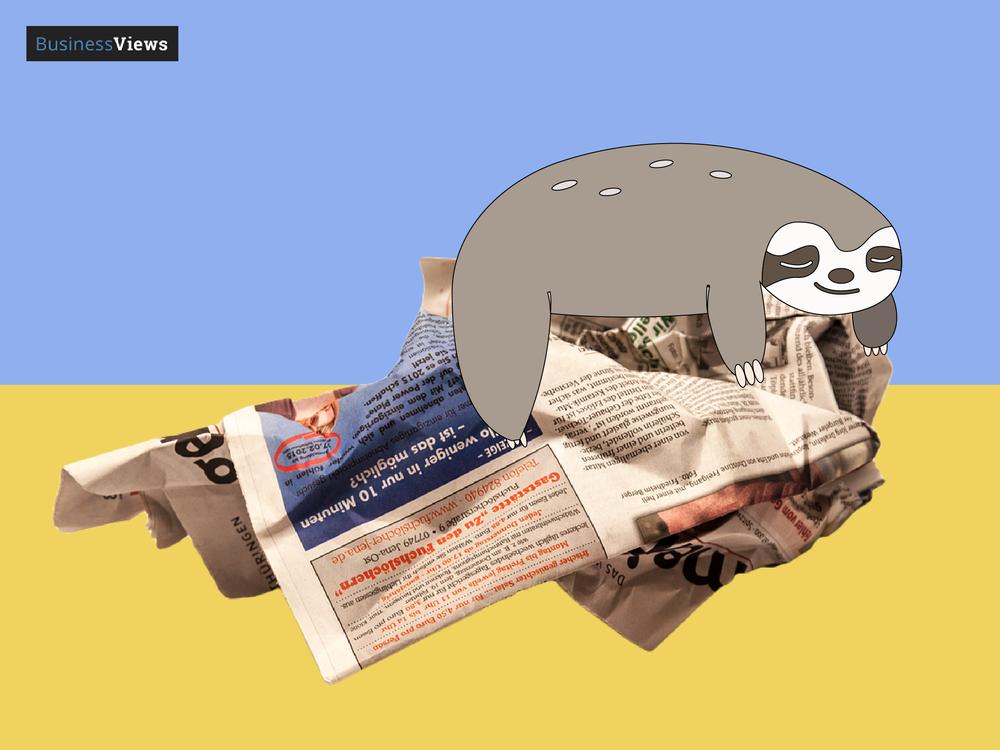 зачем читать новости