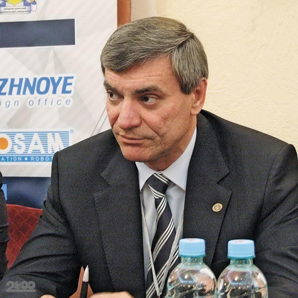 Олег Урусский