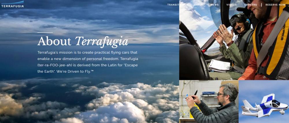 Terrafugia