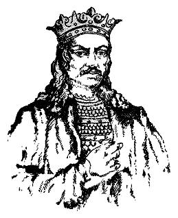 Князь Юрий Болеслав II
