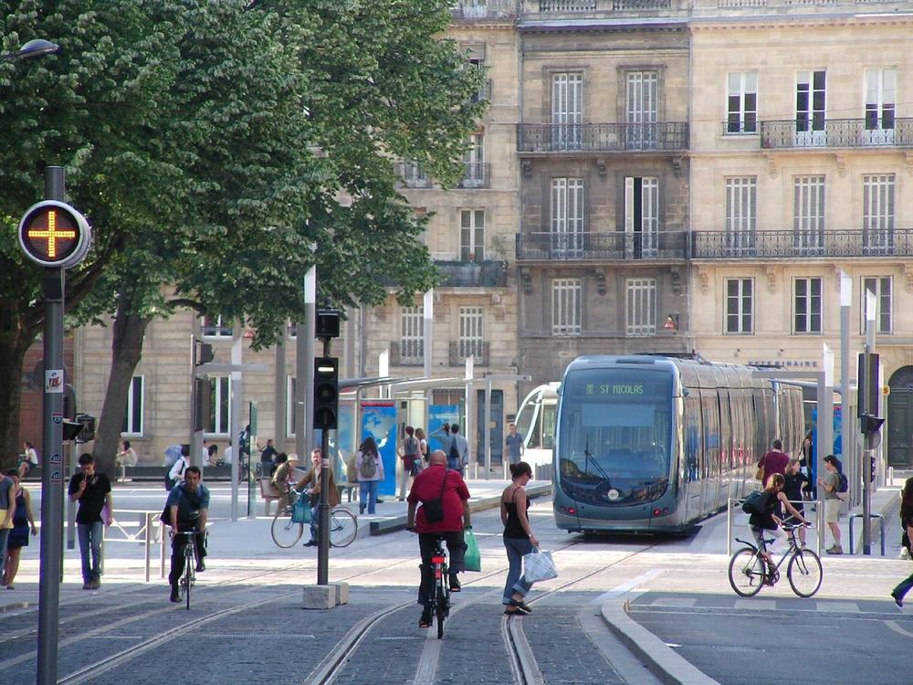 Трамвайная сеть
