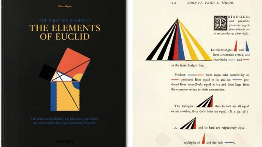The cover of the book Elements