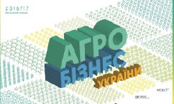 """Інфографічний довідник """"Агробізнес України 2016/17"""""""