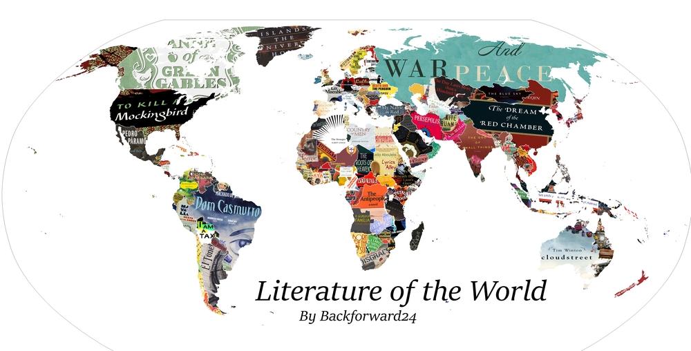 лучшие книги в мире