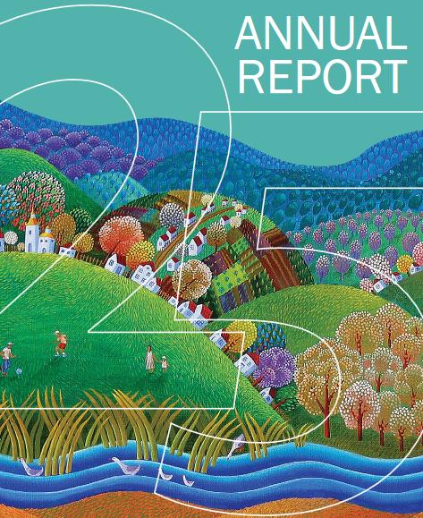 годовой отчет Астарты