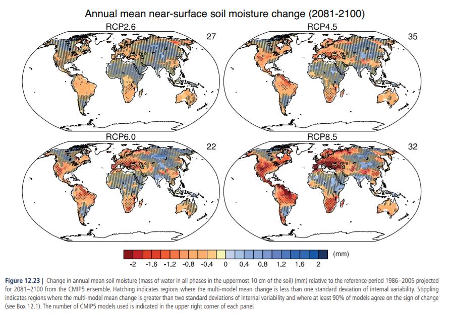 изменения климата в мире 4