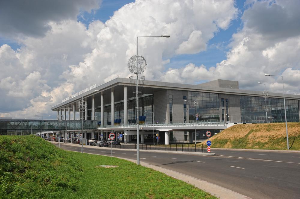 донецк аэропорт