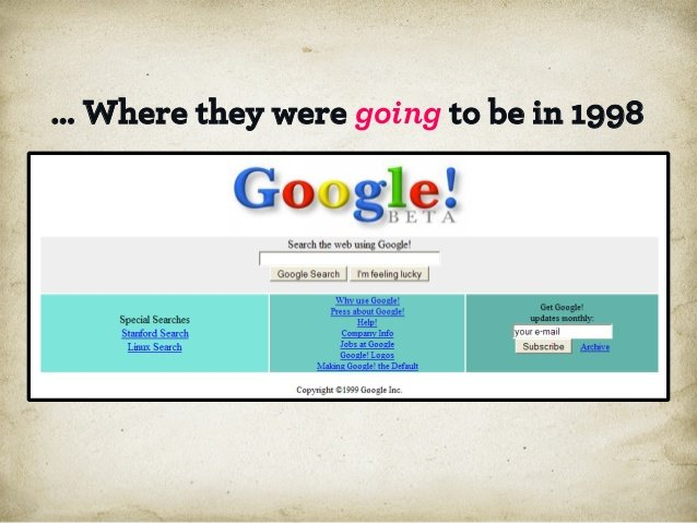 Где потребители будут в будущем