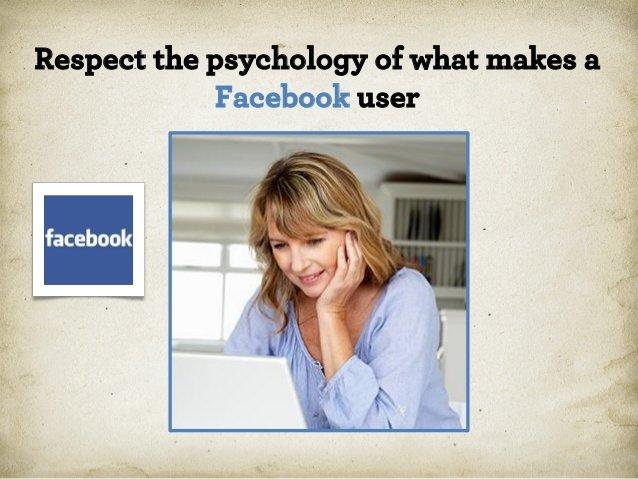 Пользователи Фейсбук