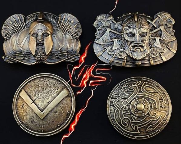 scandinavic medals