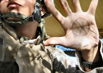 АТО против военного положения. А кто за?