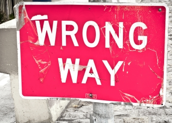 Неправильные решения: почему они существуют?