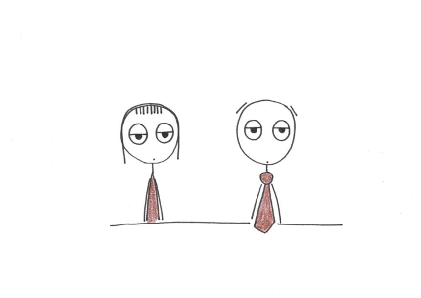 6 объективных причин, по которым мы несчастны на работе