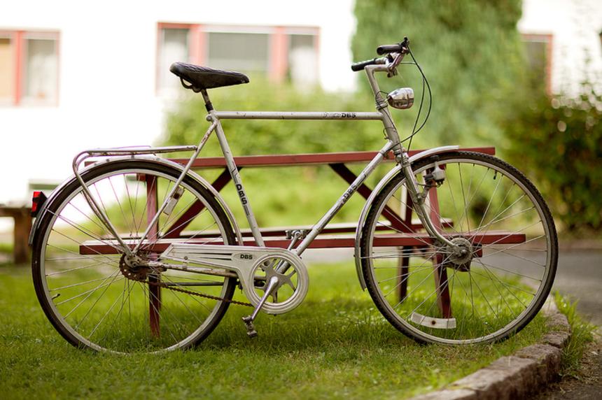 4 причины добираться на работу велосипедом и 2 аргумента против этой затеи