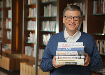 Быть Биллом Гейтсом