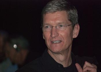 3 секрета успеха от CEO Apple Тима Кука