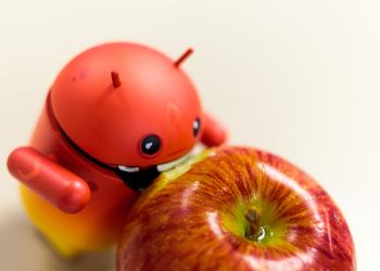 11 причин использовать Android вместо iPhone
