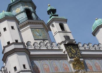 10 первых впечатлений в Польше