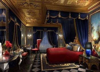 Личные бани и магазины: как выглядит самый дорогой отель мира
