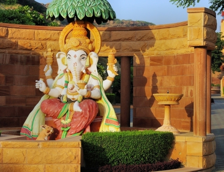 10 противоречивых фактов об экономике Индии