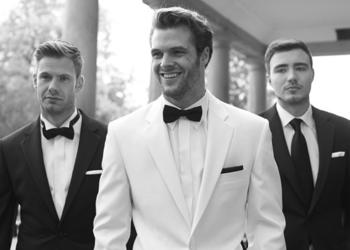 5 дрес-кодів, про які повинен знати кожний чоловік