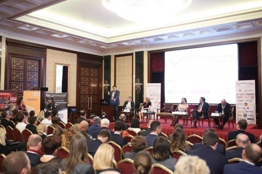 """""""Все предприятия, кроме стратегических, будут приватизированы"""" – 20 лучших цитат с Украинского инфраструктурного форума `16"""
