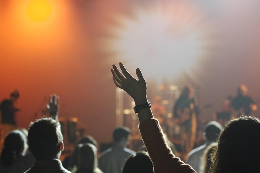 Праздник меломана: 14 украинских музыкальных групп, основанных в 2015 году