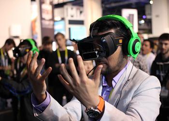 Виртуальность станет нашей реальностью