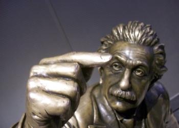 15 цитат Эйнштейна, которые изменят твое восприятие мира