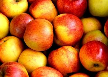 6 фактов о торговле яблоками, которых ты не знал