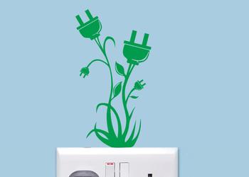 """8 """"зеленых"""" способов сэкономить минимум 10 000 в год"""