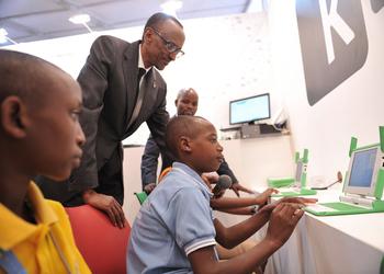 Руанда – будущий Сингапур в Африке